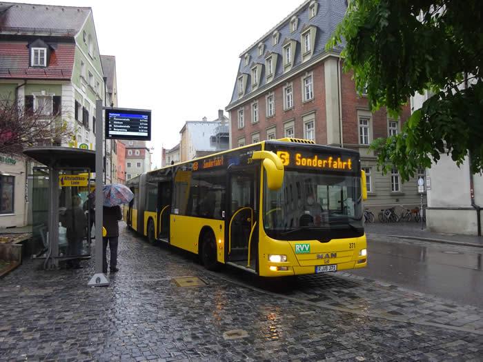 shuttlebus zum tag der offenen t ren der stadt regensburg am sonntag 12 november 2017. Black Bedroom Furniture Sets. Home Design Ideas