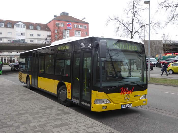 Wittl Regensburg