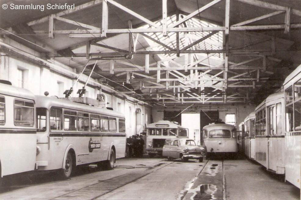 Depot Regensburg