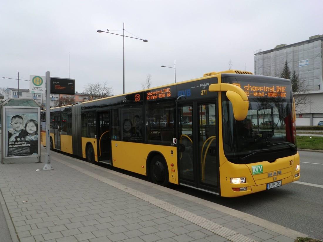Rvv Bus