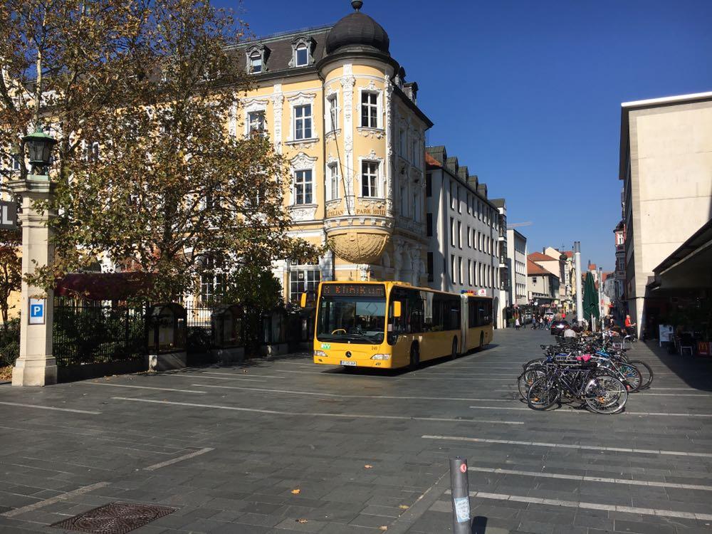 Weißenburgstraße Regensburg