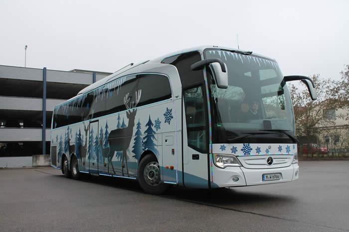 Regensburg Mercedes