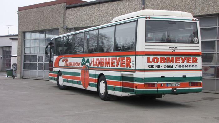 Lobmeyer Roding