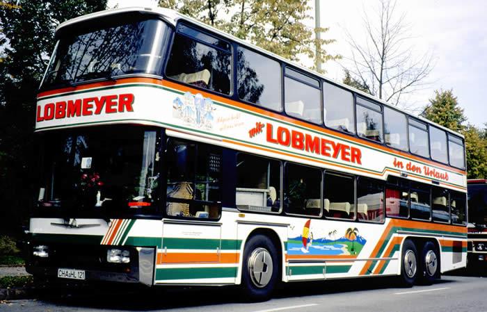 Lobmeyer Reisen