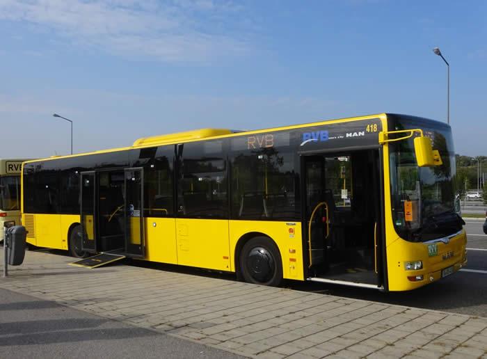 Stadtbus Regensburg